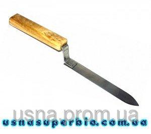 Нож пчеловода нержавеющий (200 мм)