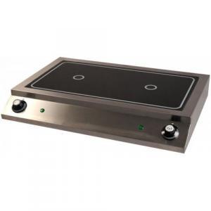 Склокерамічна Плита 2-х постова Altezoro NV-4500