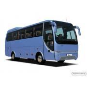 Автобусні перевезення Київ-Полтава-Харків-Луганськ-Алчевськ-Брянка-Стаха