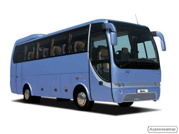 Автобусные перевозки Киев-Полтава-Харьков-Луганск-Алчевск-Брянка-Стаха
