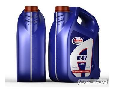 масло М-8В масло моторное