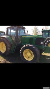 Продам Трактор John Deere 6620 Джон Дір (Джон Дір )