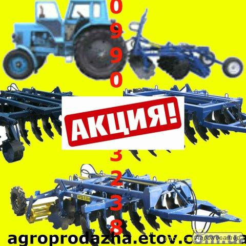 Борона АГД-2.1,борона АГД-2.5