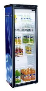 Барный холодильный шкаф витрина Тон-530Ш-0,3