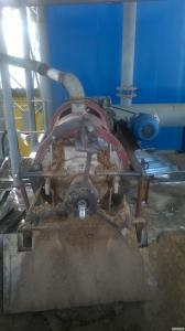 Шнековый сепаратор (пивная барда, навоз ) изготовим под зака