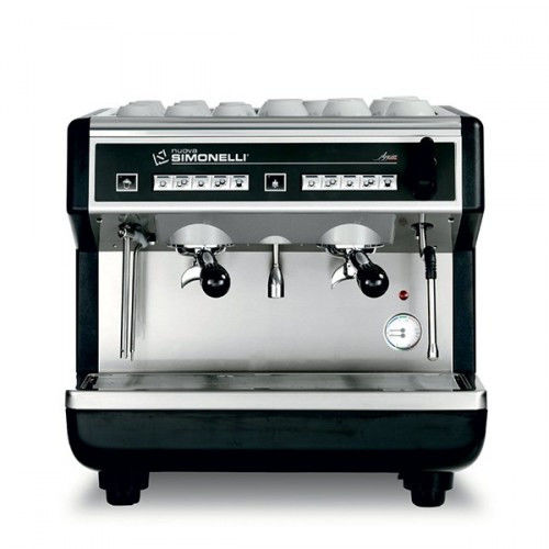 Кофемашина Nuova Simonelli Appia II Compact 2 Gr