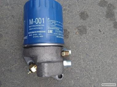 Фильтр Т40 нового образца вместо центрифуги