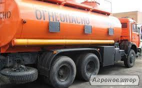 Продам дизельное топливо оптом ЕВРО 5 , автонормы