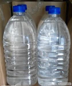 Реализируем спирт пищевой Люкс 97 %  цена 40 грн литр
