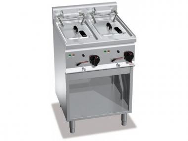 Фритюрница электрическая напольная Bertos E6F10-6MS