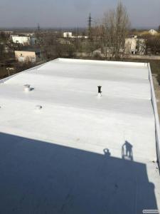 Ремонт крыши: домов, гаражей, магазинов и т.д.Мягкая кровля гидроиз.