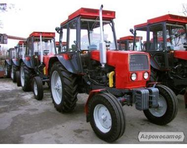 Продам трактор ЮМЗ-8040.2