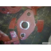 Продам роликодержатели гранулятора огм-1.5
