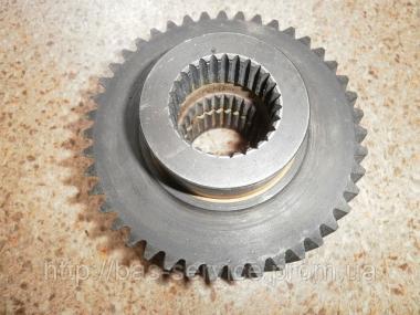 Колесо цилиндрическое Claas Z-43, 769 484
