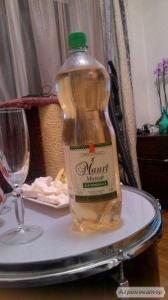 Продам Шампанское, в 1.5 литровых пластиковых бутылках – 65 грн.
