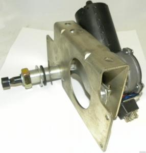 Моторедуктор стеклоочистители МТЗ-УК (192.090.010)
