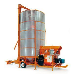 Зерносушилка PRT250