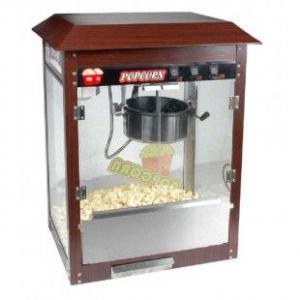 Апарат для приготування попкорну GMK 804GMK