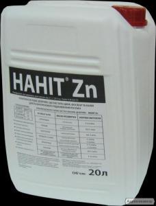 Нанит Zn (Цинк) – монохелатное микро удобрение