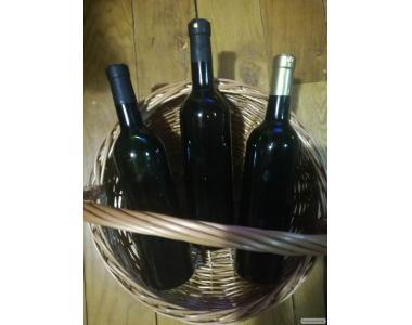 Продам очень вкусное и полезное вино из смородины