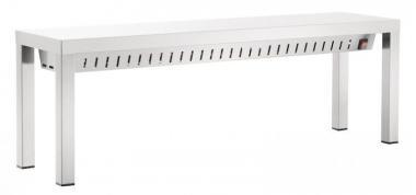 Стіл з підігрівом Bartscher 112200 (БН)