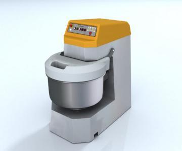 SP 80 Спиральная тестомесильная машина