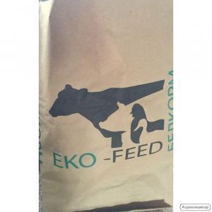 Корм для свиней Eko-Feed