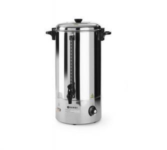 Кип'ятильник - кофеварочная машина Hendi 209899 , 20 л
