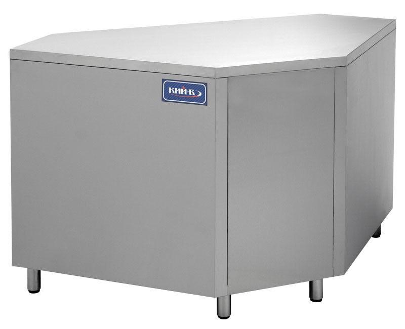Нейтральний стіл кутовий внутрішній КИЙ-В НЭУВ-1050 Класік