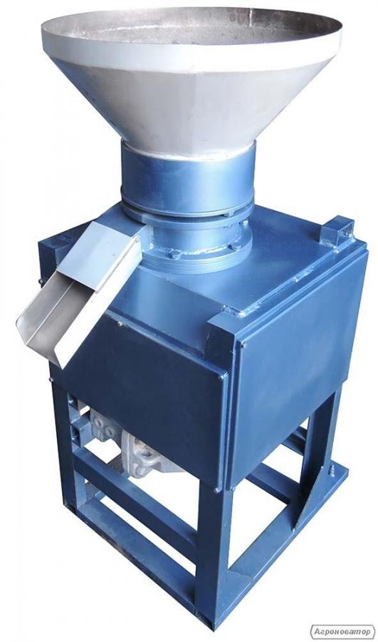 Гранулятор (кормів та пелет) продуктивність 300 кг/годину