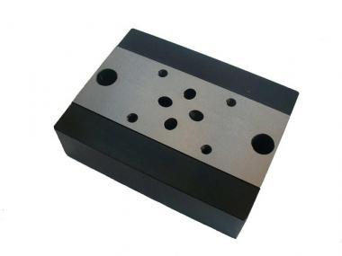 Переходные плиты G-NS10x Ponar