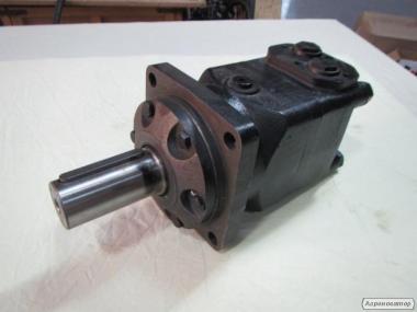 Наличие Гидромотор SAUER DANFOSS ОМР 40