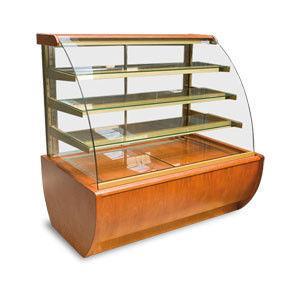Холодильная кондитерская витрина JAMAJKA 0.9W