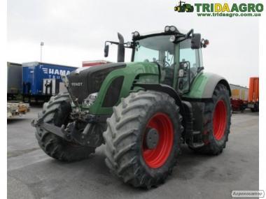 Трактор Fendt 936 Vario (2013)