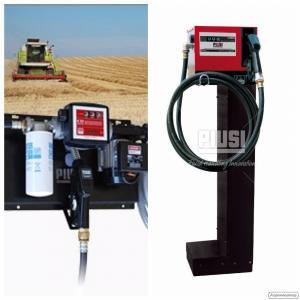 Для перекачки дизтоплива и бензина Насосы, Заправочные колонки.