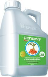 Гербіцид Селефит, засоби захисту рослин