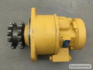 Гідромотор Poclain Hydraulics MSE05 Ремонт