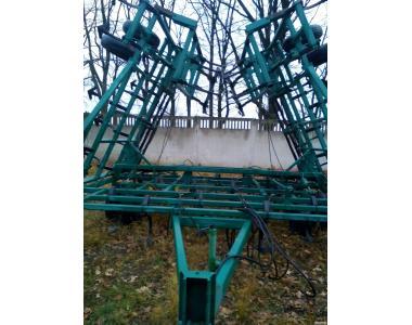 Культиватор Джон Дір-960 12,6 м