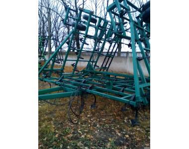 Культиватор Джон Дир-960 12,6м