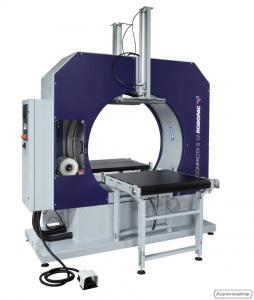 Автоматический горизонтальный упаковщик длинномеров Compacta S12