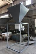 Дозатор ваговий сипучих матеріалів ДВСВ-М (дози від 5 кг до 50 кг)