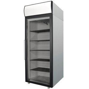 Шафа холодильна шафа Polair DM105-G
