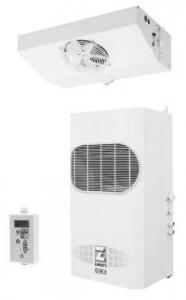 Сплит-система Zanotti MGS320828F