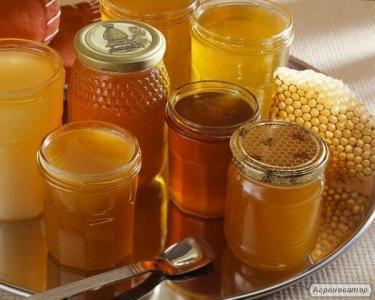 Мед соняшник набуваємо c Антибіотиком