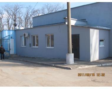 Продам Базу Общей $ 6300 м кв Мелитополь