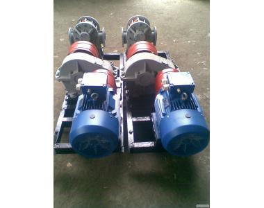 Насос П6-ППВ, запчастини, ремонт, відновлення.