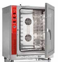 Пароконвекционная печь Modular FDE 101 P