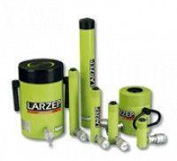 Гидроцилиндры LARZEP серия SM с опорной пластиной
