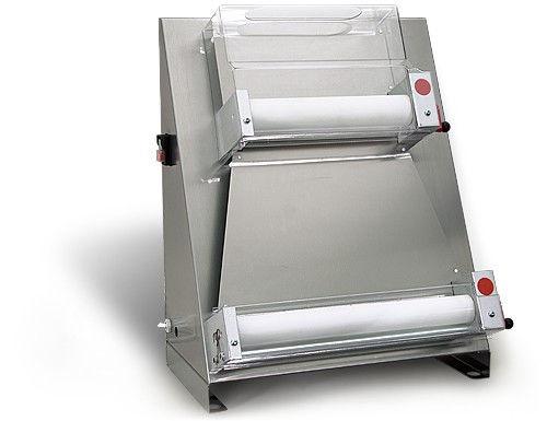 Тісторозкаточна машина для піци GGМ TP40DG