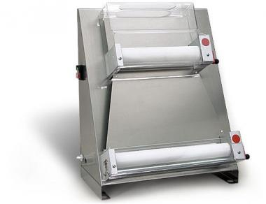 Тестораскаточная машина для пиццы GGМ TP40DG